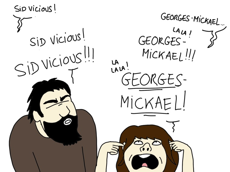 georges-mickael